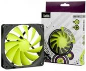 """""""Coolink SWiF2"""" ventiliatorių apžvalga"""