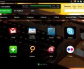 Jolicloud meta iššūkį Chrome OS
