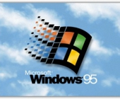 """Windows 95"" sukako 15 metų"