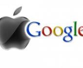 """""""Apple"""" ir """"Google"""" – greičiausiai augantys prekiniai ženklai 2010 metais"""