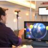 Japonijoje sukurta sistema, leidžianti liesti ir perkelti objektus ekrane (video)