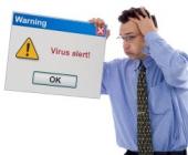 """JAV 2 mln. kompiuterių užkrėsti į """"botnet"""" sujungiančiais virusais"""