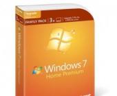 Microsoft Rusijoje žada išleisti šeimyninę Windows 7 versiją