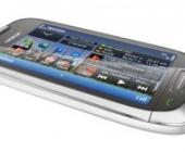 """Naujojo """"Nokia C7"""" išmaniojo telefono dizainą sukūrė lietuvis"""