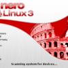 NERO ant Linux OS