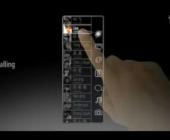 """Kinai pristatė įspūdingą išmaniojo telefono """"konceptą"""" (video)"""