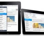 """""""Apple"""" paduota į teismą dėl """"iPad"""" ir """"iPhone"""" programų"""