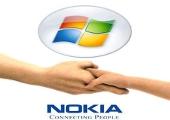 """""""Nokia"""" ir """"Microsoft"""" pasirašė galutinę bendradarbiavimo sutartį"""
