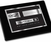OCZ pradėjo prekiauti Vertex 3 SSD kaupikliais
