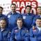 """Misija """"Mars500"""" artėja prie pabaigos, astronautai pasirengę keliauti į Marsą"""