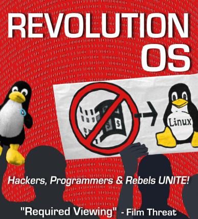 Revoliucinga OSrevoliution